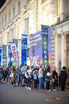 Art Safari Bucuresti prelungeste perioada de vizitare pana pe 3 octombrie