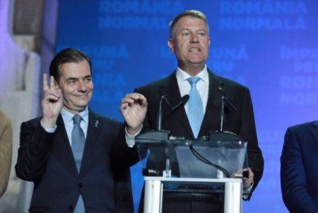 VIDEO - De la dra<span style='background:#EDF514'>GOST</span>e la ura | Relatia lui Orban cu Iohannis: de la 'cine este generalul pentru care merita sa ne sacrificam?' la 'le-am cerut scuze romanilor'