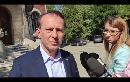 Va cere Romania ajutor international pentru pacientii Covid? Citu: