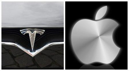 Lovitura pentru Apple si Tesla. Ce se intampla cu productia din China