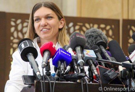 Simona Halep, anunt despre finalul carierei. Cati ani mai joaca tenis