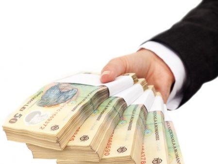 Ministerul de Finante a imprumutat 400 milioane de lei de la banci, printr-o emisiune de obligatiuni scadenta in 2027, la o dobanda anuala de 3,75%