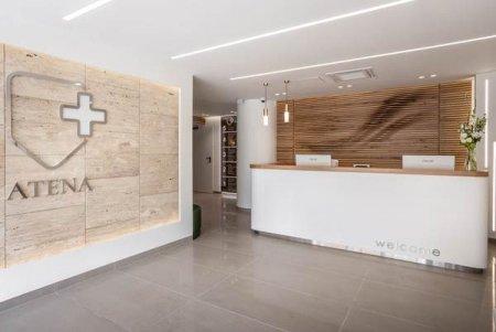 ATENA MEDICAL CENTER:  Investitie greceasca de 3 milioane de euro in servicii de diagnostic, tratament si second-opinion premium