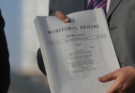 O mare companie din Romania a intrat in insolventa! Decizia s-a publicat astazi in Monitorul Oficial