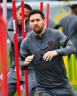 Revine Messi! Anuntul facut de presa franceza