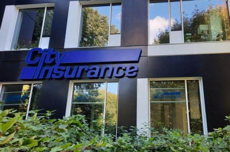 Decizia privind retragerea autorizatiei de functionare a City Insurance, publicata in Monitorul Oficial