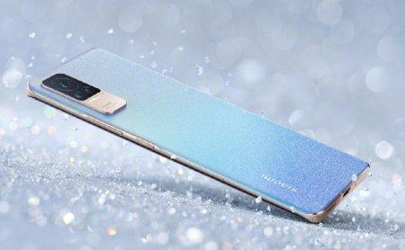 <span style='background:#EDF514'>XIAOMI</span> Civi, primul model dintr-o noua gama smartphone, lansat oficial