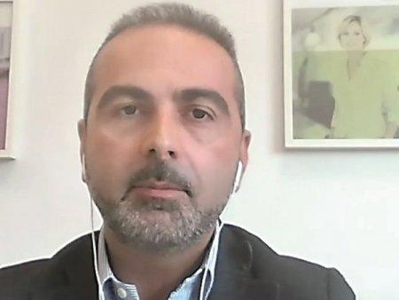 ZF Live. Angelo Lo V<span style='background:#EDF514'>ECCHI</span>o, SVP & Head of Eastern Europe, Middle East & North Africa, Adecco: Prioritatea pentru piata muncii din Romania ar trebui sa fie pastrarea tinerelor talente in tara