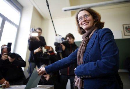 Ce se afla in spatele victoriei surpriza a comunistilor la alegerile din Graz, al doilea oras ca marime din Austria