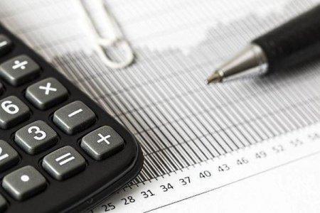 DUPA PRIMELE OPT LUNI ALE ANULUI Deficitul bugetar s-a ridicat la 3,35% din PIB