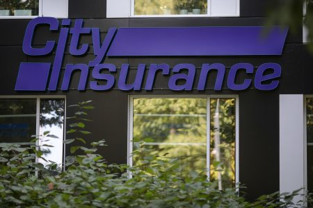 City Insurance este oficial in insolventa. Retragerea autorizatiei de <span style='background:#EDF514'>FUNCTIONAR</span>e, publicata in Monitorul Oficial