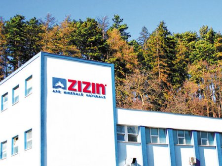 Producatorul apei Zizin, controlat de familia Lazar din Brasov, a facut profit de 6 milioane de lei. <span style='background:#EDF514'>APA MINERALA</span> naturala Zizin isi are originea in Muntii Ciucas