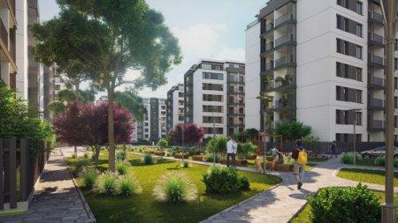 (P) H PIPERA LAKE: Apartamentul tau pe <span style='background:#EDF514'>MALU</span>l lacului, departe de agitatia orasui, dar aproape de tot ceea ce conteaza pentru tine