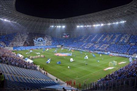 Ginerele lui Ion Oblemenco a explicat cum a obtinut CS Universitatea Craiova marca legendarului Tunar pentru arena din Banie