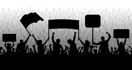 Protest major al transportatorilor in Piata Victoriei. Situatia ar putea fi usor evitata daca Guvernul rezolva problema