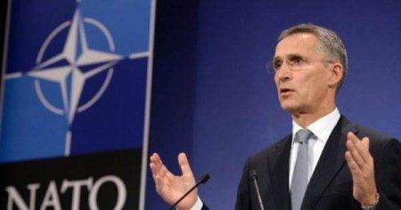 NATO cere Chinei sa accepte un dialog privind controlul armamentelor