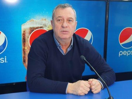 Rednic a batut palma cu sefii lui Dinamo