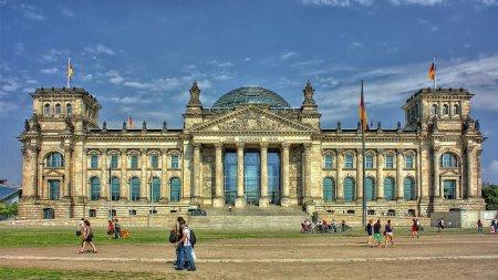 Berlin va avea pentru prima data o femeie ca primar ales