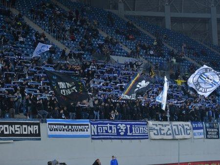 LIVE Universitatea Craiova - Dinamo (21:00)