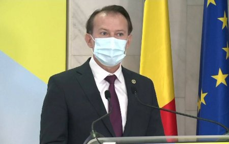 Florin Citu: Romania ar trebui sa primeasca in noiembrie prima transa din PNRR, de 3,8 miliarde de euro