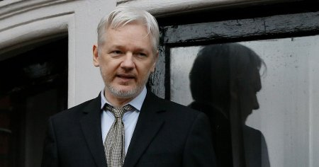 CIA a luat in calcul sa-l asasineze pe <span style='background:#EDF514'>JULIA</span>n Assange