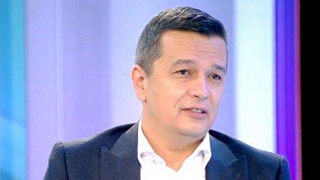 Sorin Grindeanu, despre incidentul cu imbrancirea jurnalistilor la Congresul PNL: E regretabil ce s-a intamplat. Isi faceau meseria