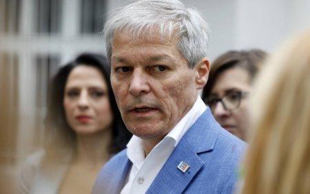 Ciolos: Noul presedinte PNL sa vina cu o propunere de prim-ministru, alta decat Florin Citu. Ar fi un inceput bun