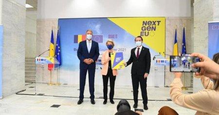 COMENTARIU Lelia Munteanu: Ce-a facut von der Vestul trei ore in Romania
