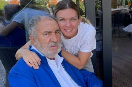 Ion Țiriac si-a luat revansa! Ce cadou i-a facut Simonei Halep, in ziua in care a implinit 30 de ani