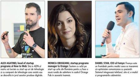 ZF Tech Day. Launch, programul dedicat start-up-urilor de tehnologie, vrea sa atinga pragul de 100 de start-up-uri si 200 de fondatori pana la finalul anului 2021