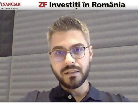 ZF Investiti in Romania! Andrei Jerca, Element Industrial: Zona Braila-Galati va deveni un nod central in traficul de marfuri in acea parte a tarii. Compania are in lucru 100.000 mp de spatii logistice, reprezentand investitii cumulate de 50 de milioane de euro