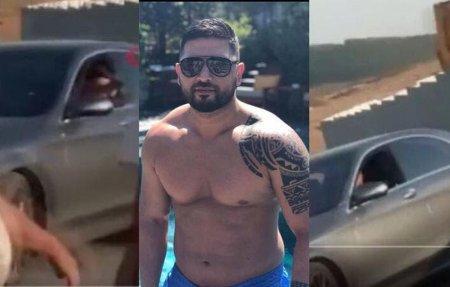 Sezer Ozturk, fostul fotbalist al lui Leverkusen si Fenerbahce, acuzat de crima » Detalii socante