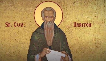 Calendar Crestin Ortodox, 28 septembrie 2021. Ce sarbatoare cu cruce neagra e azi