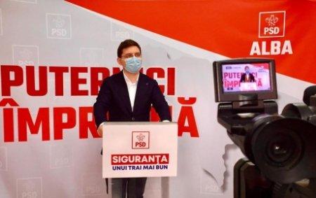 Europarlamentar PSD, dupa aprobarea PNRR: 'Pare o acceptare din mila. Marcheaza o dreapta politica in deriva la nivel european'