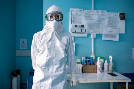 Coronavirus in Romania, 28 septembrie. Numarul cazurilor inregistrate de la inceputul pandemiei se apropie de doua <span style='background:#EDF514'>MILI</span>oane