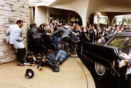 Barbatul care a incercat sa-l <span style='background:#EDF514'>UCIDA</span> pe fostul presedinte al SUA Ronald Reagan va fi eliberat