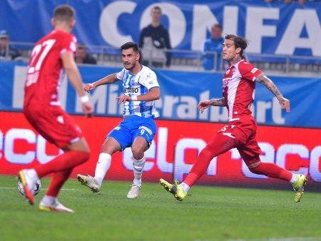 Notele GSP dupa derby-ul din Banie » Dinamo, o singura nota de trecere dupa umilinta ce la Craiova + fotbalistul lui Reghecampf care a dezamagit