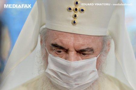 Joi se implinesc 14 ani de la intronizarea Preafericitului Parinte Daniel ca Patriarh