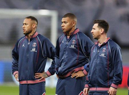 Mbappe trebuie sa fie numarul 1 la PSG, iar Messi trebuie sa-l respecte. Opinia suprinzatoare a lui Anelka