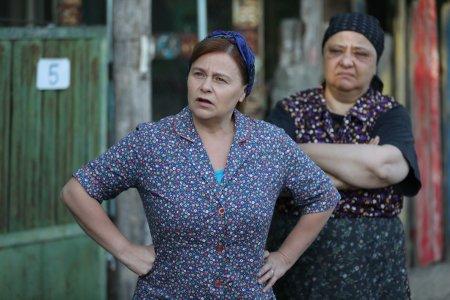 Liliana Mocanu, actrita din Las Fierbinti, si fiica ei, infectate cu COVID- 19. Nu sunt vaccinata