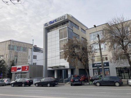 (P) Oportunitate de investitie. Cladire de birouri in nordul Bucurestiului