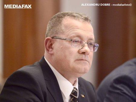 Cum isi explica Ministrul Agriculturii demisia: Cel mai corect este sa parasesti echipa in care nu te regasesti