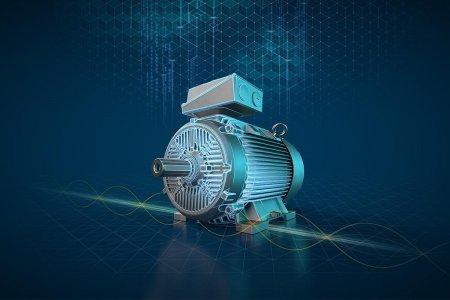 (P) Motoarele electrice trifazate de la Allindustrial ofera cel mai bun raport pret - calitate