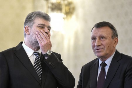 Paul Stanescu: PSD are intentia sa depuna motiunea de cenzura, indiferent de decizia CCR