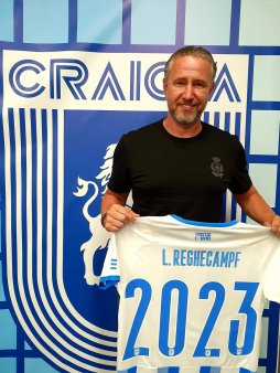 Reghecampf surprins de dimensiunea victoriei cu Dinamo: