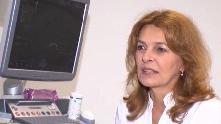 Menopauza, cum putem trece mai usor peste aceasta perioada stresanta. Dr. Brasoveanu: