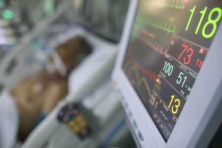 Spitalele Malaxa si Sfantul Ioan din Bucuresti vor deveni spitale COVID. S-a dat ordin