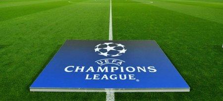 Meciurile programate, marti, in Champions League