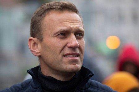 Aleksei Navalnii a fost nominalizat pentru Premiul Saharov pentru libertatea de gandire