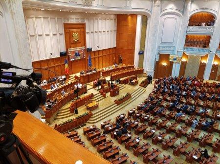 PSD depune motiune de cenzura impotriva Guvernului Citu
